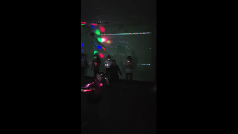 Live: Абалакский СДК