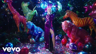 Miley Cyrus - Midnight Sky (Official Video)