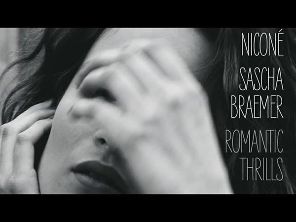 Nicone Sascha Braemer Run Away Original Mix