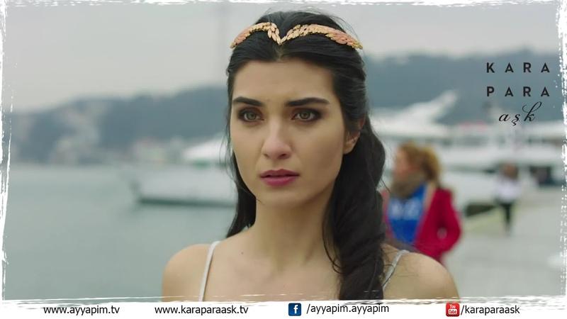 Kara Para Aşk 39.Bölüm | Son Sahne - Ömer'le Elif her şeye rağmen evlenebilecek mi?