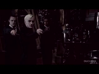Drarry - Crazy In Love