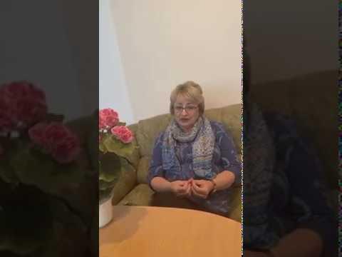 О ЗНО и коррупции в ГОРОНО с начальником отдела образования Талдоновой Лилией Александровной