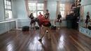 Ayy Macarena Tyga Coreografia Dance Challenge