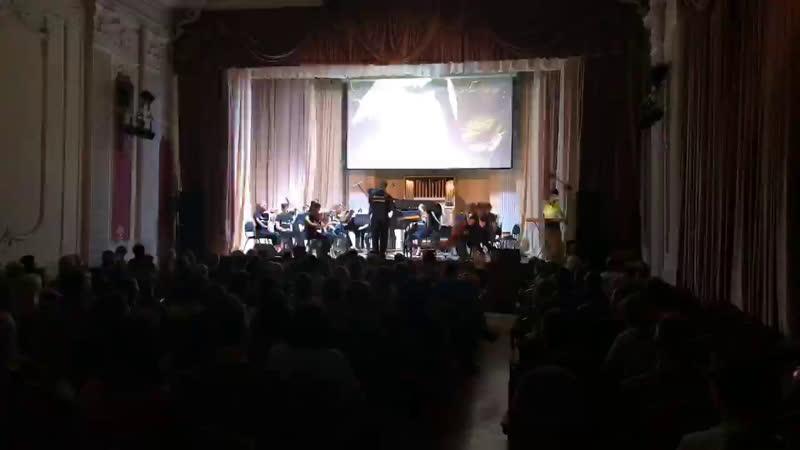 Live: Фонд Бельканто