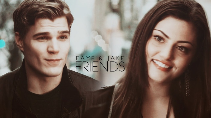 We weren't just friends