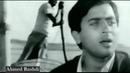 Ahmed Rushdi - Ae Jahan Ab Hai Manzil Kahan - Chand Aur Chandni - Nadeem Shabana