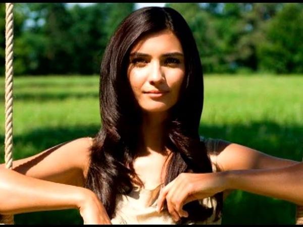 Топ 10 самых красивых турецких актрис Туба Буйукустун Бергюзар Корель Мелике Ялова