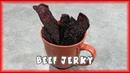 Beef Jerky | COSORI Premium Food Dehydrator