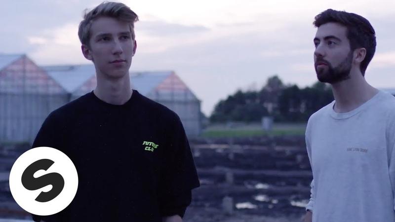 Mesto Jonas Aden - Your Melody (Official Music Video)