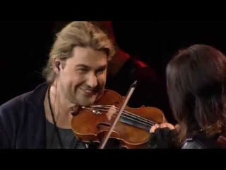 "David Garrett ""Live in Verona"" - Tribute to Bill Withers ""Ain't no sunshine"""