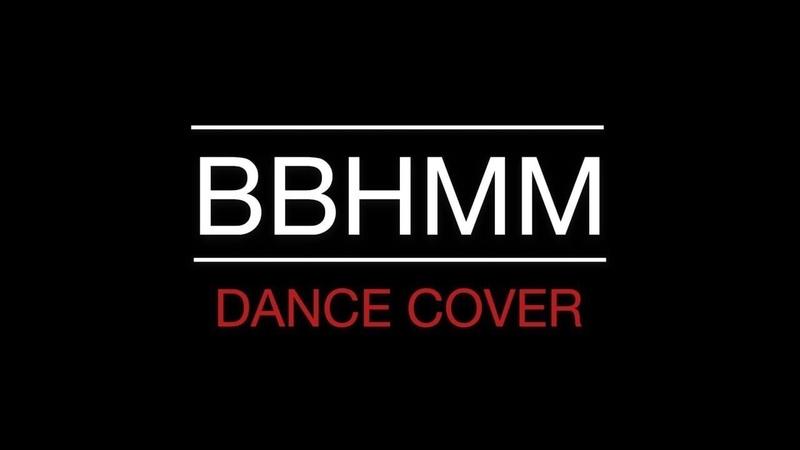 BlackPink BBHMM Dance Cover krayversh