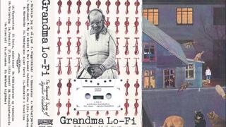 Sigríður Níelsdóttir – Grandma Lo-Fi: The Basement Tapes Of Sigríður Níelsdóttir (2013, Hornbuckle Records)