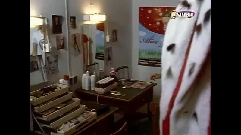 Детективы из табакерки. 3 сезон, 6 серия