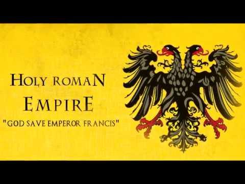 Священная Римская Империя как она есть: голубая кровь Императоров и время их существования
