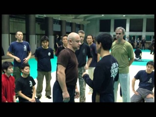 Sergey Ozereliev Systema Japan October 2012 Seminar & Special Classes