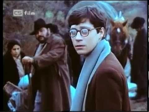 Kdo se bojí, utíká (Drama Československo, 1986, 94 min)