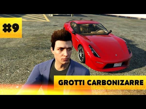 Test Drive Grotti Carbonizzare 009