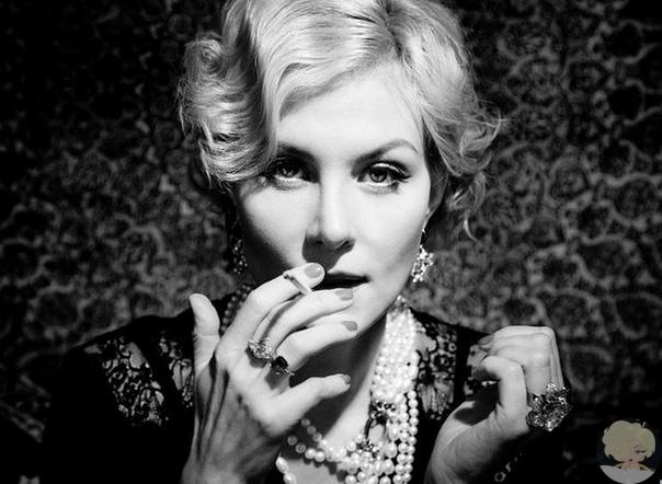 «Манхэттен» и «Водкатини»: любимые напитки знаменитых женщин