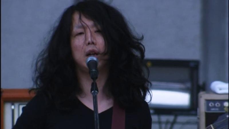ゆらゆら帝国 Yura Yura Teikoku Live at 日比谷野外音楽堂 2009 04 26 Full Performance
