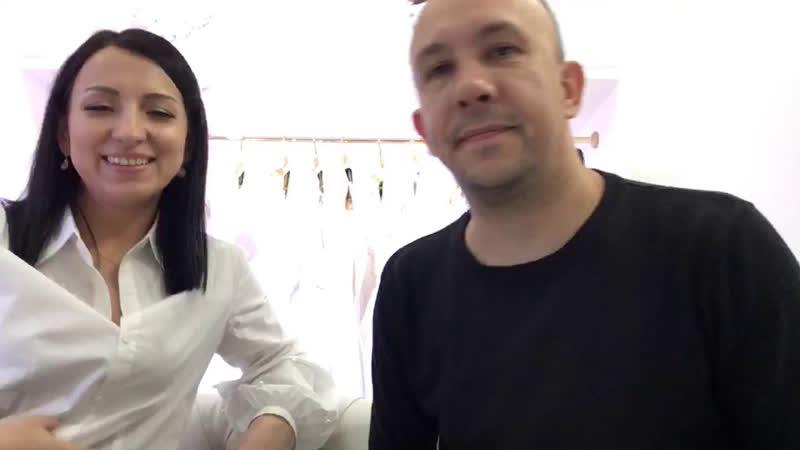 Итак информация: прямой эфир с Ильёй Столетовым интервью с гостем Батурина Юлия