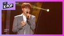 JEONG SEWOON When it rains THE SHOW 191015