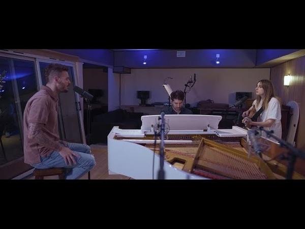 Matt Pokora feat Philippine - Les planètes
