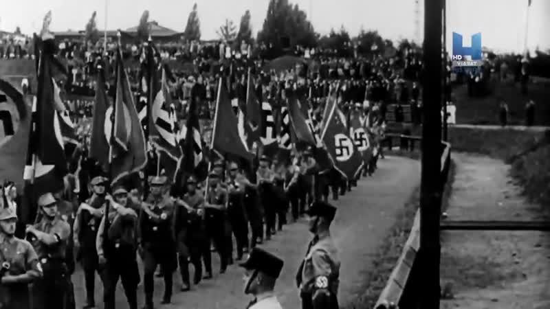 Вторая мировая война Цена империи Чего стоит империя Серия 1 Грядущая буря