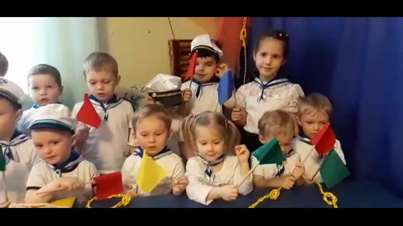 Утренник в детском саду посвящённый 23 февраля