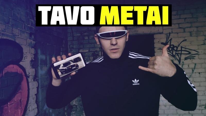 Eastern European - Tavo Metai