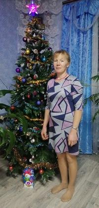 Николаева Ирина