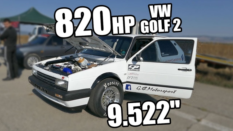 820HP GOLF 2 by FullBoost Performance 9 522 Autokinisimag