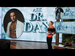 Dax shepard gives racy advice in `ask dr. dax`