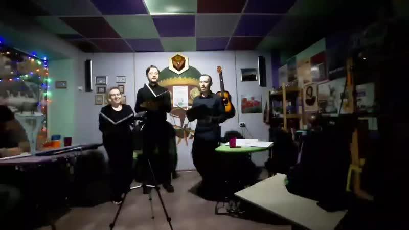 Ансамбль старинной музыки Алиенор