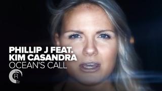 VOCAL TRANCE: Phillip J & Kim Casandra - Ocean's Call (Official Music Video) Amsterdam Trance