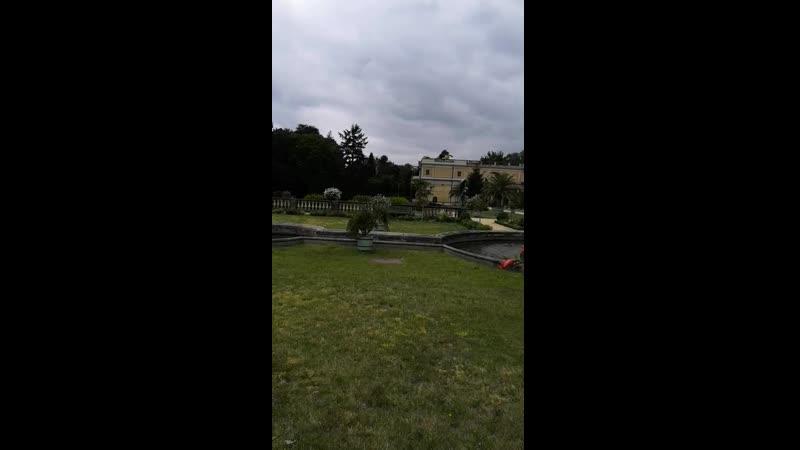 Прусский Версаль в Германии