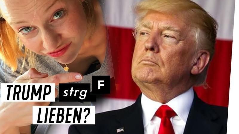 Trump – Warum lieben ihn so viele Amerikaner | STRG_F