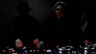JUNKIE KID VS GRAVEDGR PRESETS GRAVEKID (Live Stream Set)