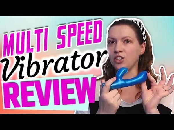 G Kiss Vibrator Best G Spot Vibrator Multi Speed Vibrator Review