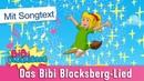 Bibi Blocksberg die kleine Hexe Lied mit Songtext zum Mitsingen