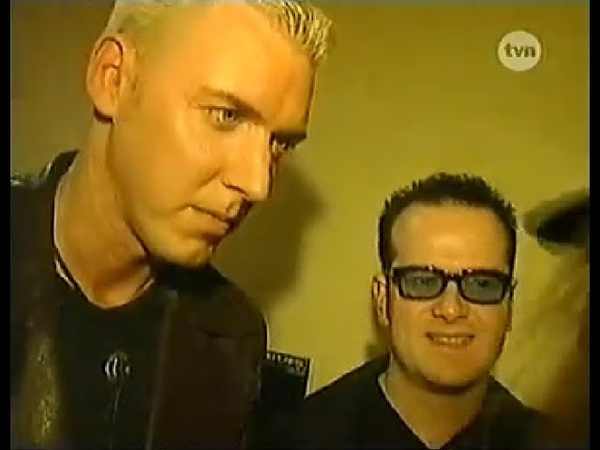 Big Star Party Scooter Poland Tour '99 TVN 1999