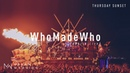 WhoMadeWho (Live) - Mayan Warrior - Burning Man 2019