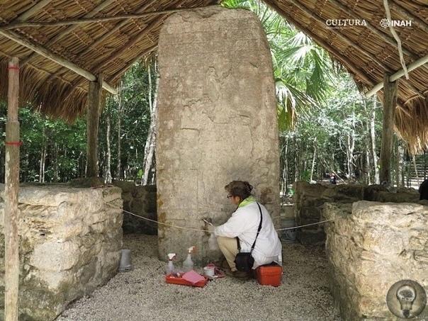 Какие тайны царицы майя открыла новая расшифровка древних записей Майя таинственный народ, который построил в Мексике свою цивилизацию задолго до пришествия ацтеков. Он оставил после себя