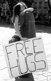 Free Hugs в Москве! август 2020 !