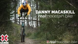Трюки Danny MacAskill:  World of X Games