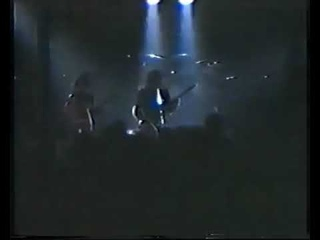 Blind Guardian - Altair 4 - Live in Wels, Austria 1991