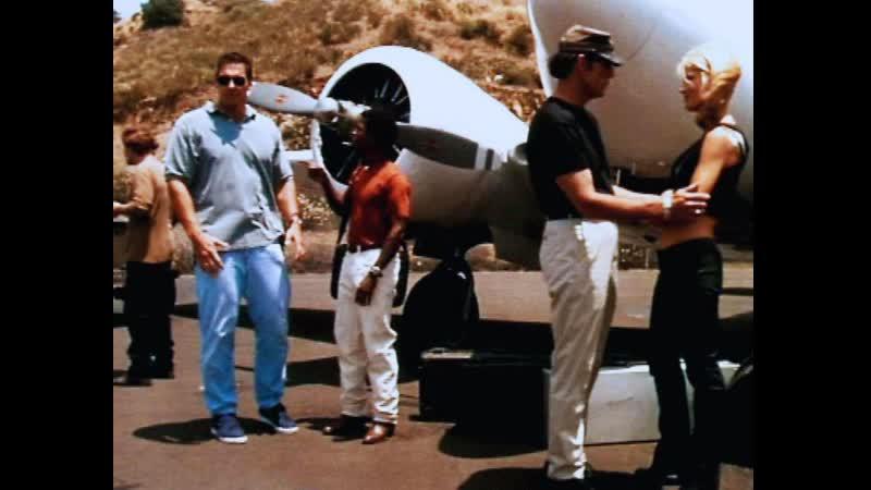 Отряд возмездия The Bad Pack 1997