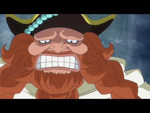 [16] Ван-Пис One Piece [591 из xxx] Русская Озвучка HQ [Anime.Myvi.Ru]