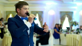 Ведущий на свадьбу юбилей корпоратив в СПб