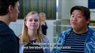 Örümcek Adam - Evden Uzakta 2019 Türkçe Altyazılı