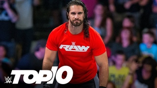 [#My1] First picks in WWE Drafts: WWE Top 10, Oct. 7, 2020